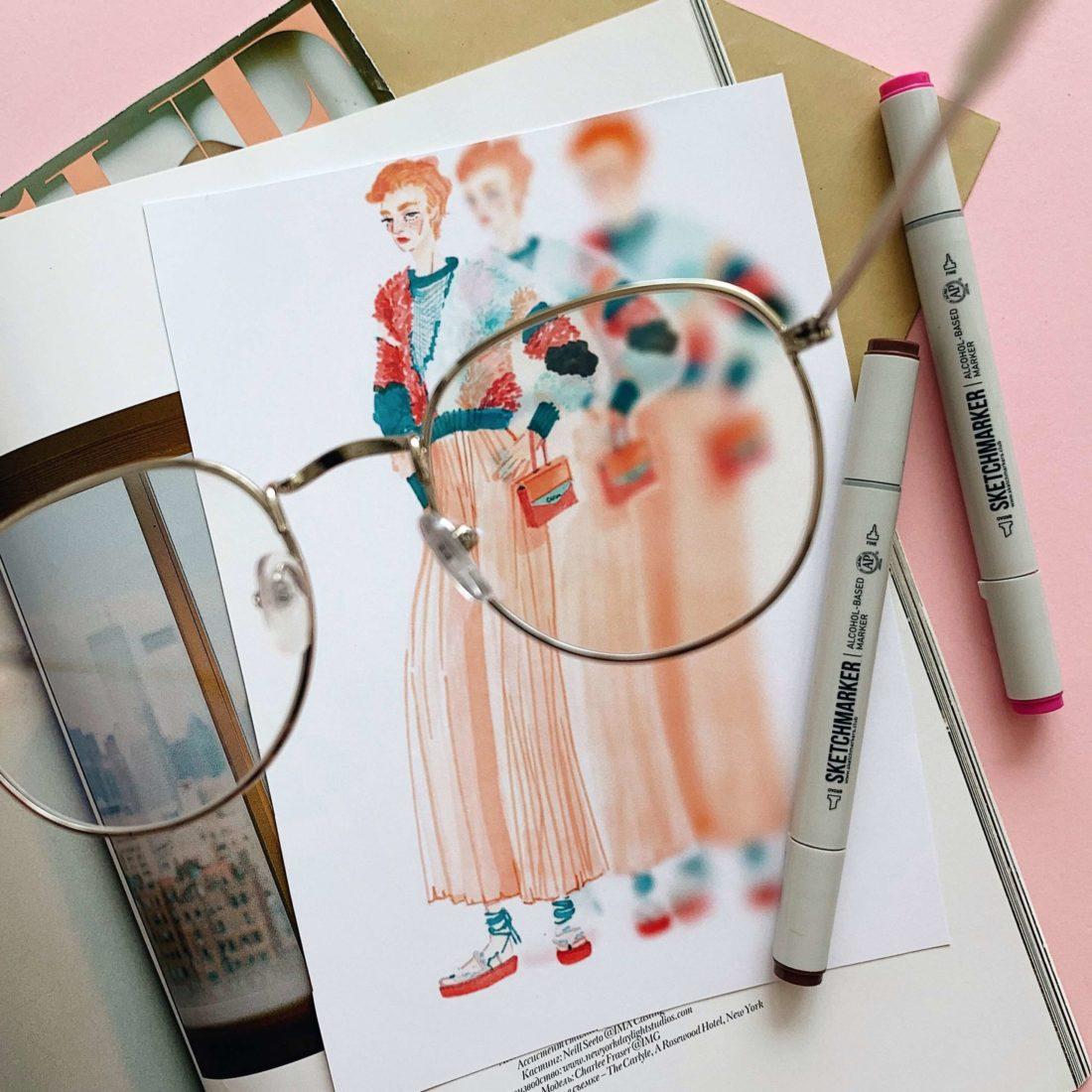 Начинающим Иллюстраторам