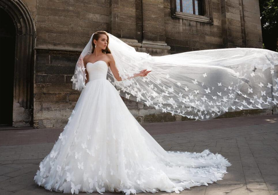 Свад и вечер платья